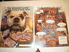 1 ORIGINAL WILLIAMS  JUNK YARD PINBALL MACHINE BROCHURE  FLYER