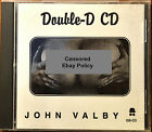 Double-D by John Valby [US Imp/Original Release - No Barcode - Dr. Dirty] - MINT