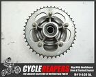 C442 2004 04 Triumph Bonneville T100 Rear Sprocket Hub Cush Back Wheel