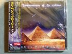 CRIMSON GLORY - ASTRONOMICA 1999 JAPANESE 1PR W/ OBI + STICKER *FACTORY SEALED!*