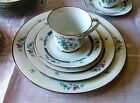 8 pc (PLUS) place Setting Noritake Shangri La A BARGAIN AT $150.00 plus postage