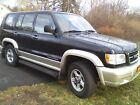 1999 Isuzu Trooper 4 DOOR below $5500 dollars