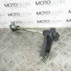 Hyosung GV 650 Aquila 08 OEM rear wheel axle shaft spaces and caliper bracket