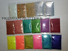 Holographic Iridescent Extra Fine 0008 0004 Glitter Powder Dust Loose Nail Lot