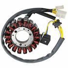 Magneto Stator for 260cc 300cc Go Kart Dune Buggy Moped Scooters 18 Coil