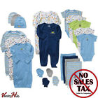 21 Piece Newborn Baby Boy Clothes Set 0 3 Months Outfit Infant Shower Gift Lot