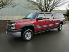 2004 Chevrolet C/K Pickup 2500 for $27900 dollars