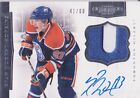 2011-12 Panini Dominion Rookie Autograph Patches #41 60!! Great Patch!!