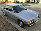 1980 Mercedes-Benz 300-Series for $4900 dollars