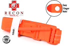 Tourniquet -(ORANGE) Recon Medical Gen 2 Combat Military Issue Army Application