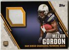 2015 Topps Football Cards 8