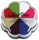 CLEARSNAP 08025 COLORBOX CS PETAL POINT INK PAD CELEBRATE