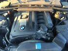 BMW E88 E90 E91 E92 E93 328i 128i ENGINE MOTOR LONG BLOCK N52N V6 118K RUNNING