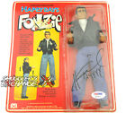 FONZIE THE FONZ 1976 Mego Figure Happy Days Autographed PSA DNA Certified