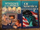 ABeka Of America 1  Windows to the World Grade 5 Reading Literature LN