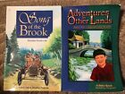 Abeka 4th Grade Song of the Brook  Adventures in Other Lands Reading Texts
