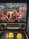 Williams Road Show Pinball Right Hand Ramp New Old Stock