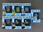 Funko POP! MOVIES DESPICABLE ME MINIONS - LOT OF 7 - BRAND NEW!!!