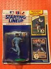 Bo Jackson Sports Memorabilia, Starting Lineup Figurine with Trading Cards