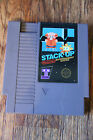 Stack Up Video Game Cartridge Nintendo Entertainment System NES Robot Series