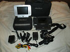 Audiovox ME20 Portable DVD Player w/ MEX1020 Screen AC Adapters FREE SHIPPING