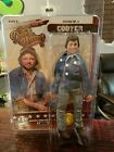 Figures Toy Company THE DUKES OF HAZZARD COOTER MEGO STYLE 8