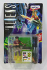 Kenner Aliens Space Marine Lt Ripley Turbo Torch Dark Horse Comic Book New JH