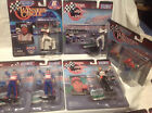 STARTING LINEUP NASCAR-EARNHARDT SR,GORDON,JARRETT,WALTRIP, &MORE- RARE CANADIAN