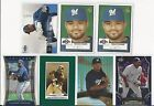Prince Fielder Cards, Rookie Cards and Autographed Memorabilia Guide 44