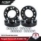 KSP 4PC 125 6x55 Wheel Spacers Hub Centric 6x1397mm 106mm Fit for Tacoma FJ