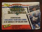 1993 TOPPS TRADED BASEBALL FACTORY SEALED SET HELTON & PIAZZA RC's