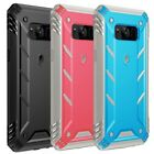Poetic Revolution Heavy Duty Protection Hybrid Case For Galaxy S8 Plus S8