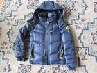 Diesel Youth Boys DOWN Winter Jacket S Small