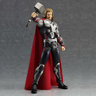 Marvel Movie The Avengers Theme Thor PVC Action Figure Collection Model Toy 7 ''