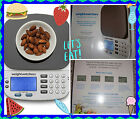 NEW Sealed Box Weight Watchers 2016 2017 Calculates Smart Points Food Scale