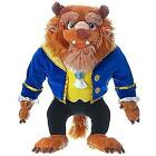 Disney Authentic Princess Beauty and the Beast Beast Exclusive 15 1 2 Plush New