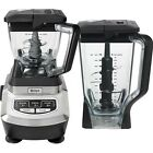 Blender Food Processor Chopper Drink Mixer Smoothie Maker Kitchen crusher frozen