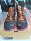 Detailed Nike LeBron X EXT Guide and Hot Auctions  16