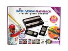 IntelliVision AtGames Flashback Classic Game Console with 60 Built-in Games