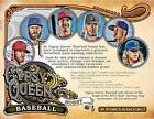2017 Topps Gypsy Queen Hobby Baseball Unopened Factory Sealed Box 24 Packs
