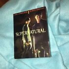 2006 Inkworks Supernatural Season 1 Trading Cards 22