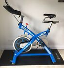BH Fitness Class Spin Bike 2 CB2Indoor Exercise Cycle 18kg Flywheel Immaculate