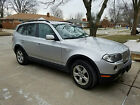 2007 BMW X3 3.0si Sport for $3900 dollars