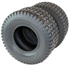 Set of 2 New 18x8.50-8 Turf Tires for Lawn and Garden Mower