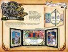 2017 Topps Gypsy Queen Baseball Hobby Box Pre Sale March 29th release!