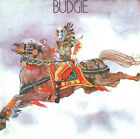 Budgie – Budgie  CD NEW