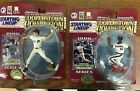 Starting Lineup Convention Exclusive Cooperstown Rod Carew/Steve Carlton Figures