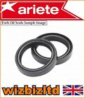 Ariete Fork Oil Seals Gilera Runner 50 Racing REPLICA 2005 ARI112