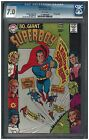 SUPERBOY #147 CGC 7.0 (5-6 68) DC COMICS 80 Page Giant white pages
