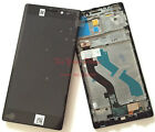 Lenovo Vibe X2  X2-TO X2-CU LCD Display Touch Screen Digitizer Frame cover Black